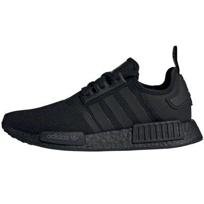 adidas Originals Running-Schuh NMD_R1 in Core Black für 80€ (statt 119€)