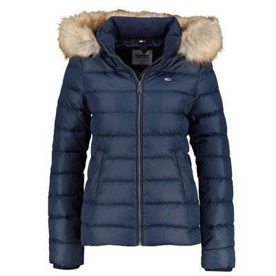 engelhorn Winter-Sale + 10% Extra-Rabatt + 5€ Newsletter – z.B. Hilfiger Winterjacke für 127,71€ (statt 194€)