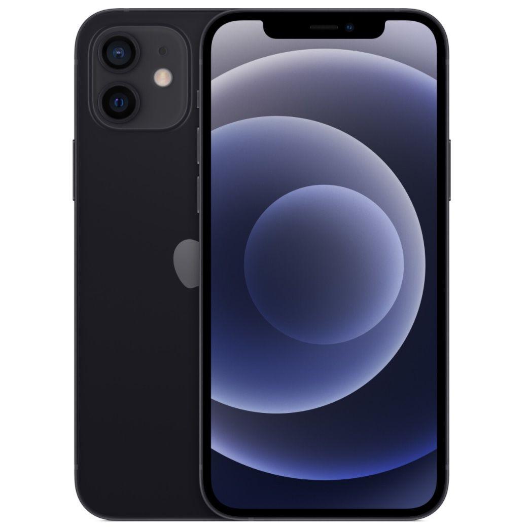 Apple iPhone 12 mit 64GB für 99€ + o2 Allnet-Flat mit 120GB LTE/5G inkl. Connect-Funktion für 44,99€ mtl.