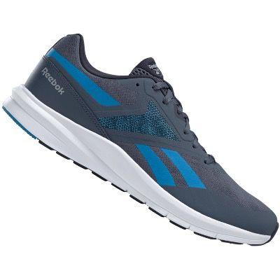 Reebok Schuh Runner 4.0 in Weiß oder Dunkelblau für 29,99€ (statt 53€)