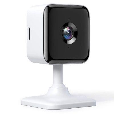 Teckin Innenkamera TC100 1080P inkl. Nachtsicht und 2 Wege Audio mit Alexa für 16,99€ (statt 20€)