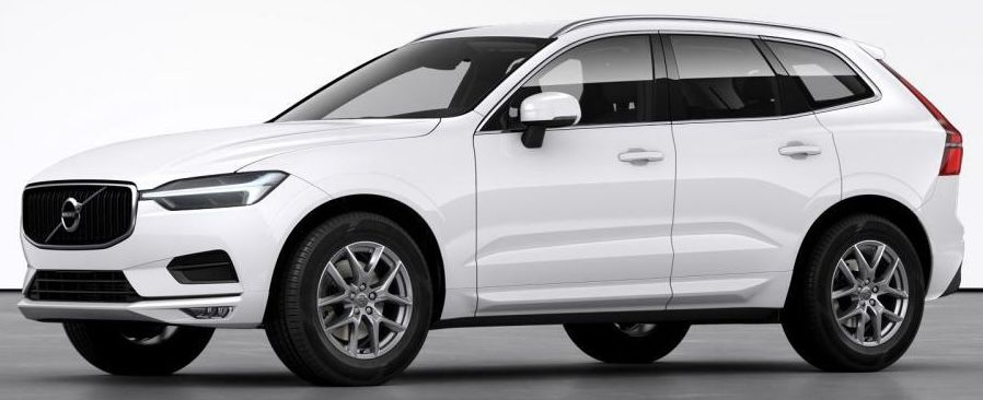 Inzahlung: Volvo XC60 B4 Momentum Pro 8 Gang Geartronic mit 197 PS für 259€mtl.   LF: 0.53