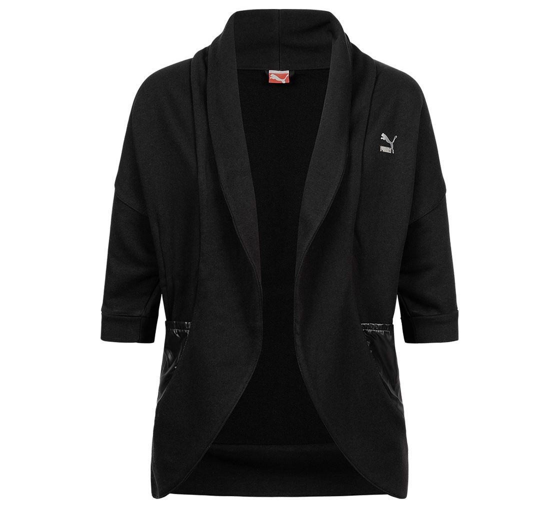 Puma Shrug Damen Jacke für je 15€   S, M, L