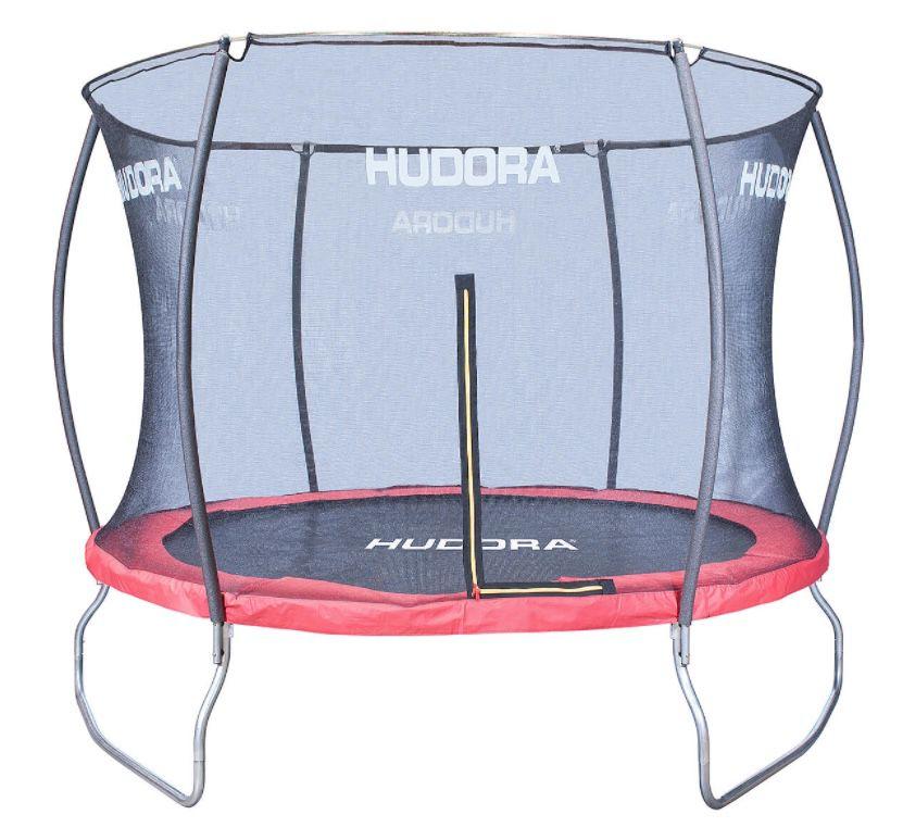 Hudora Fantastic Trampolin 300V (300 cm) für 297,49€ (statt 379€)