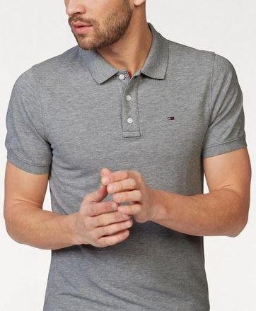 Tommy Jeans Fine Pique Poloshirt für je 36,91€ (statt 45€)