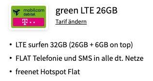 Apple iPhone 12 64GB für 79€ + Telekom Allnet Flat mit 32GB LTE (!) für 39,99€mtl.