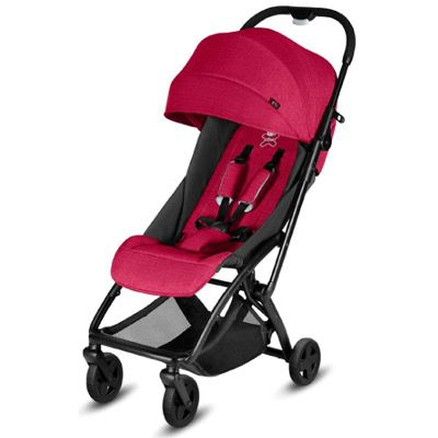cbx Buggy Etu by cybex in Crunchy Red für 64,99€ (statt 166€)