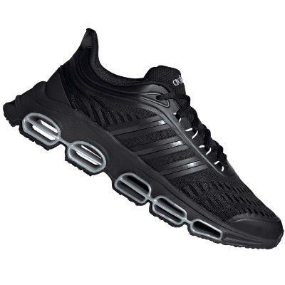 Adidas Tencube Herren Sneaker in Schwarz für 44,95€ (statt 54€)