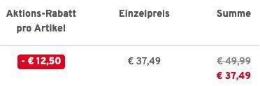 U.S. POLO ASSN. Herren Steppjacke in 3 Farben für 37,49€ (statt 50€)   M bis 2XL