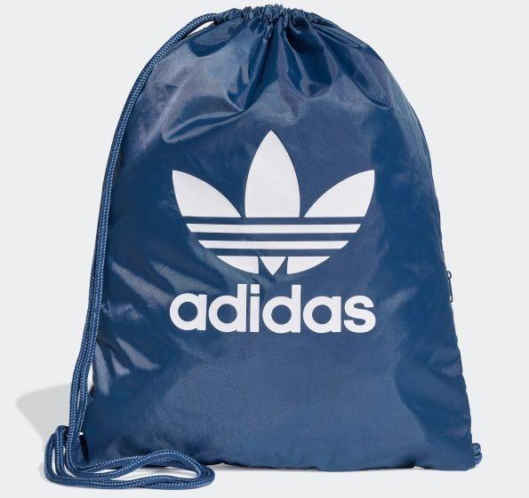 adidas Originals Trefoil Sportbeutel für 6,49€(statt 11€)