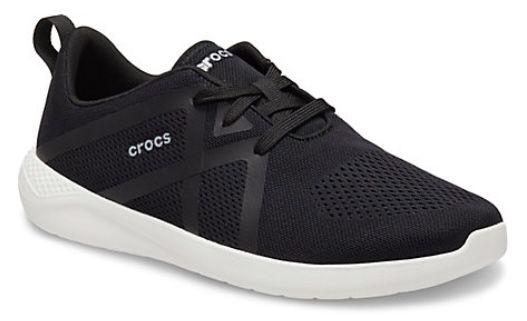 Crocs Herren Literide Modform Lace Freizeit  und Sportschuh für 34,29€ (statt 48€)