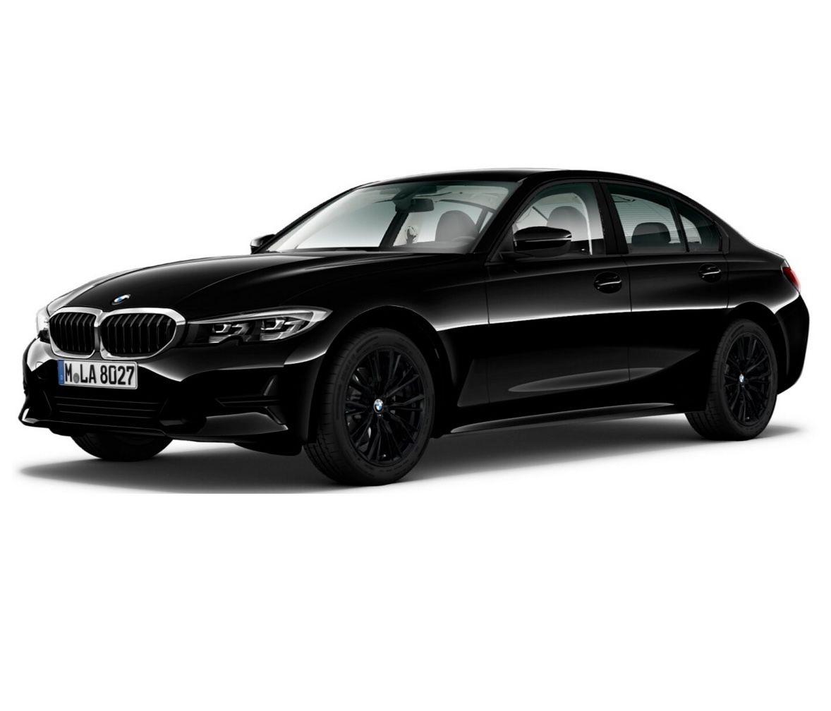 Privat: BMW 318i Limousine mit 156 PS für 234,39€ – LF: 0.60