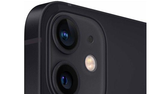 Apple iPhone 12 Mini 64GB für 629€ (statt neu 689€)   wie neu