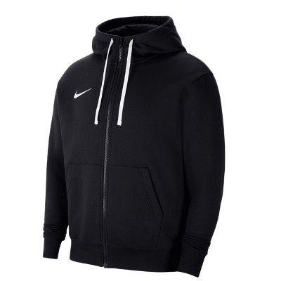 Nike Team Park 20 Fleece Kapuzenjacke in diversen Farben für 32,95€ (statt 39€)