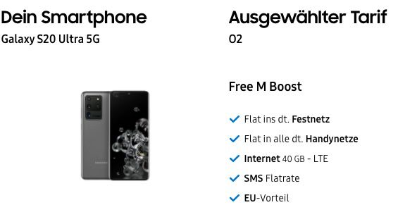 Dank Trick: o2 Allnet Flat mit 40GB LTE + Connect Funktion für eff. 5,26€ mtl.   Hardware Ankauf