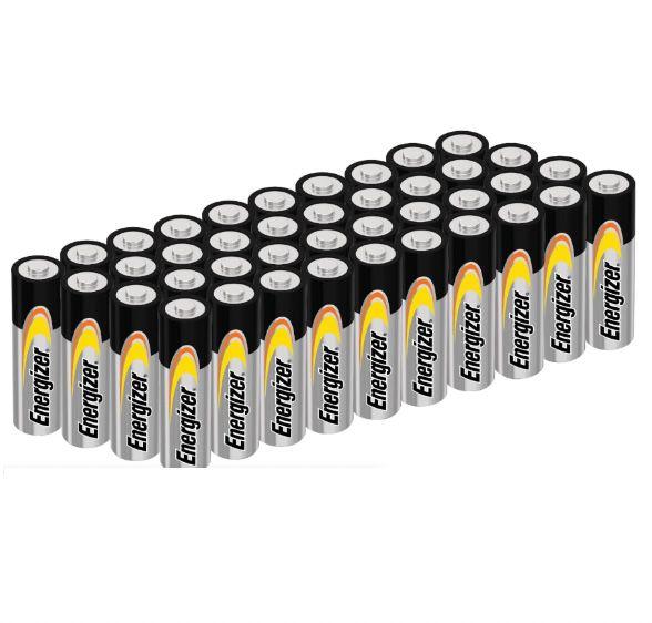 80er Pack Energizer Alkaline Power Mignon Batterie (AA) für 12,97€ (statt 22€)