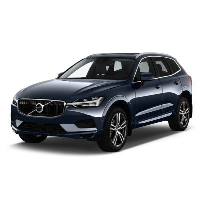 Privat: Volvo XC60 B4 Momentum Pro 8-Gang Geartronic mit 197PS inkl. Service Paket für 180€ mtl. – LF: 0,50