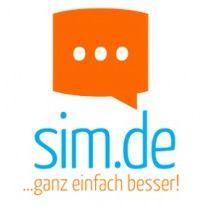 Sim.de o2 Allnet-Flat mit 14GB LTE für 12,99€mtl. + keine Laufzeit (oder 7GB für 7,77€)