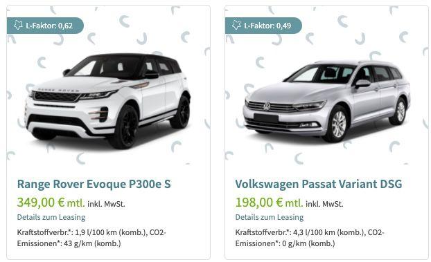 Leasingmarkt Familien Wochen   z.B. Seat Mii electric Plus PSM mit 83PS für 93€ mtl.