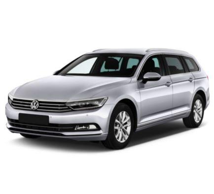 Leasingmarkt Familien-Wochen – z.B. VW Passat Variant (EZ 2019) für 198€ mtl.
