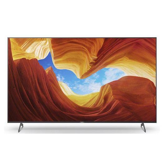 Sony KD-75XH9288 – 75 Zoll UHD Fernseher mit HDMI 2.1 + 100 Hz für 1.627,90€ (statt 2.099€)