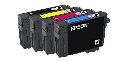Epson WorkForce WF 2850DWF 4 in1 Tintenstrahl Drucker WiFi (Scannen, Kopieren, Fax) für 89,08€ (statt 139€)