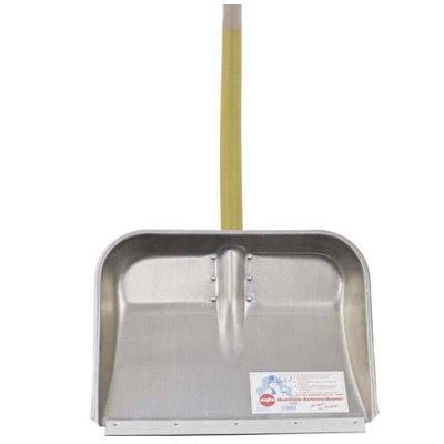 Mefro Schneeschieber Compact Standard Schneeschaufel mit 140cm Stiel für 32,39€ (statt 46€)