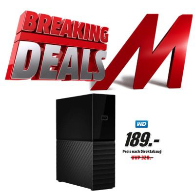 MediaMarkt Breaking Deals – z.B. Razer Basilisk Ultimate für 139€ (statt 170€)