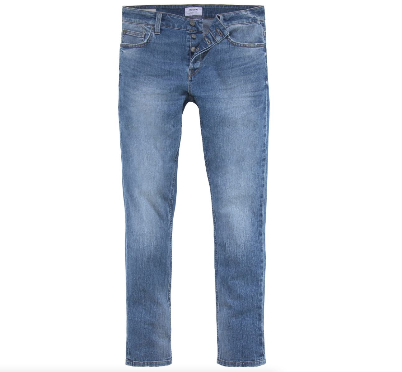 Only & Sons Loom Slim Fit Jeans in 4 Farben für je 21,98€ (statt 29€)