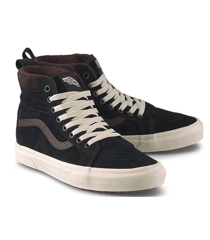Vans SK8-HI MTE Sneaker aus Rauleder für 55€ (statt 84€)