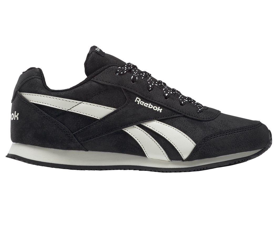 Reebok Royal Classic Jog Kinder-Sneaker für 13,89€ (statt 26€)