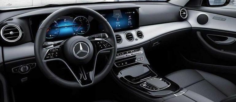 Privat: Mercedes Benz E 300 de T Modell mit 306 PS für 299€ mtl.   nur für Schwerbehinderte