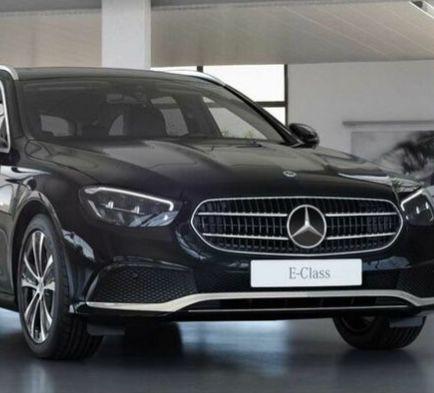 Privat: Mercedes-Benz E 300 de T-Modell mit 306 PS für 299€ mtl. – nur für Schwerbehinderte