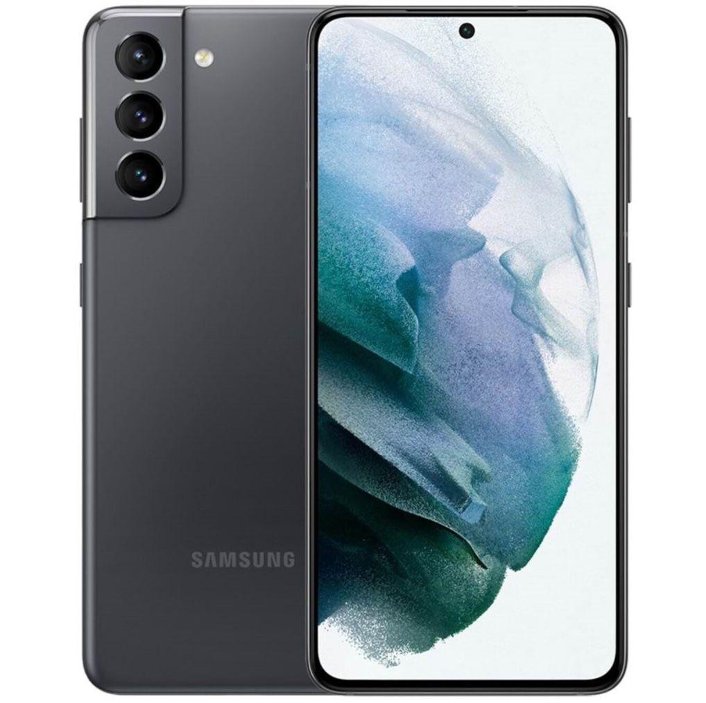 Samsung Galaxy S21 5G für 49€ + Vodafone Allnet-Flat mit 15GB LTE für 34,99€ mtl.