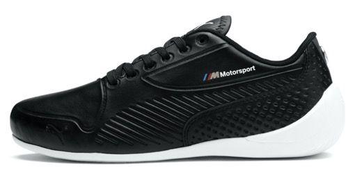 Puma BMW M Motorsport Drift Cat 7S Ultra Youth Sneaker Unisex für 29,95€ (statt 38€)