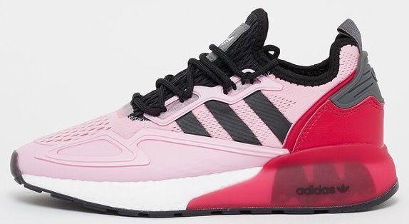 Adidas x Ninja ZX 2K Boost Junior Sneaker (Größe 36 40) für 63,20€ (statt 80€)