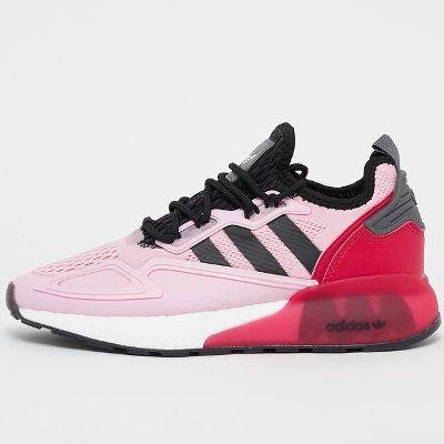 Adidas x Ninja ZX 2K Boost Junior Sneaker (Größe 36-40) für 63,20€ (statt 80€)