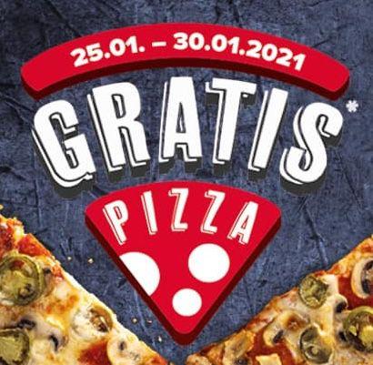 Dominos: 2-für-1 Pizzen bei Abholung oder 3-für-2 bei Lieferung