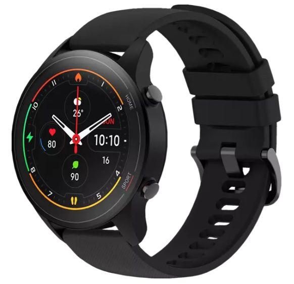 Xiaomi Mi Watch Smartwatch mit AMOLED Display für 89,10€ (statt 109€)