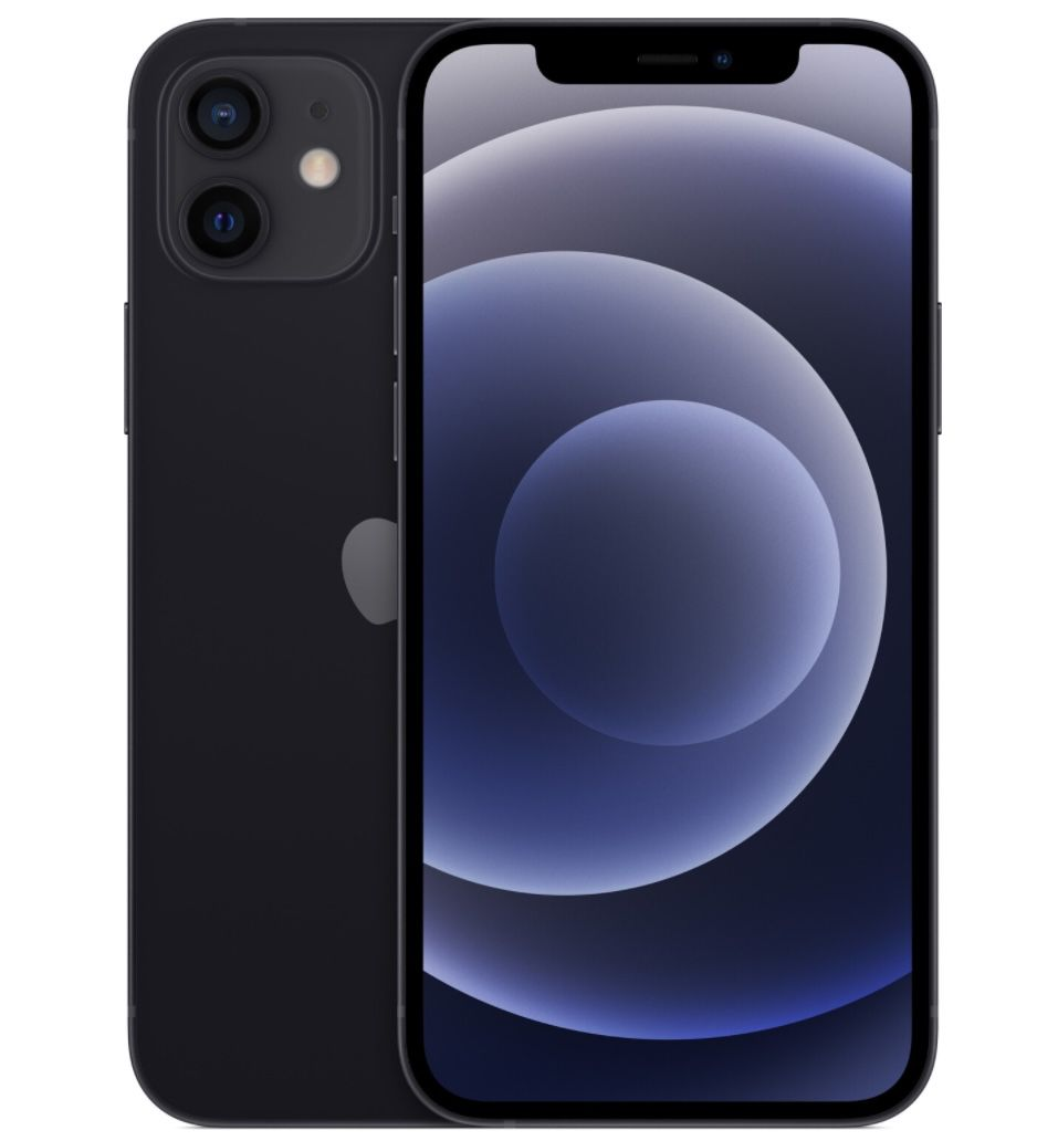 Apple iPhone 12 mit 128GB für 249€ + Vodafone Allnet-Flat mit 15GB LTE für 34,99€ mtl.