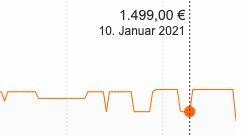 LG 65NANO959NA   65 Zoll NanoCell 8K Fernseher für 1.289€ (statt 1.499€)