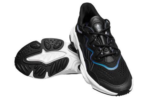 adidas Originals Ozweego Herren Sneaker EH1200 in Schwarz für 43,94€ (statt 60€)