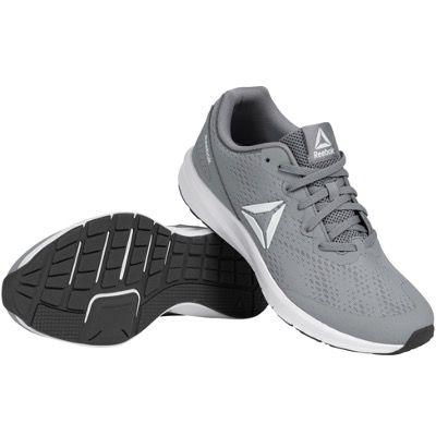 Reebok Herren Schuh Runner 3.0 in Grau für 33,94€ (statt 56€)