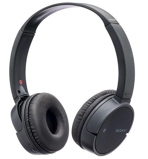 Sony WH-CH500 wireless On-Ear Kopfhörer für 24,94€ (statt 40€)