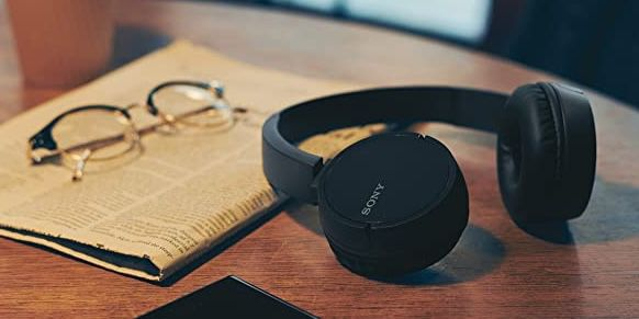 Sony WH CH500 wireless On Ear Kopfhörer für 24,94€ (statt 40€)