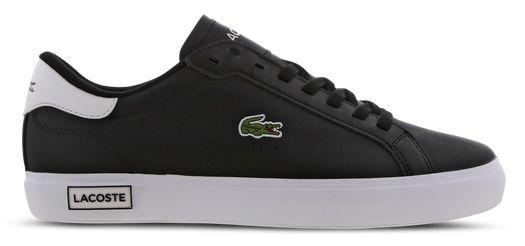 Lacoste Powercourt Lowcut Sneaker für 59,99€(statt 100€)