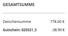 5% Rabatt auf gebrauchte Apple iPhones   z.B. iPhone 11 Pro 64GB ab 739,10€ inkl. 12 Monate Garantie