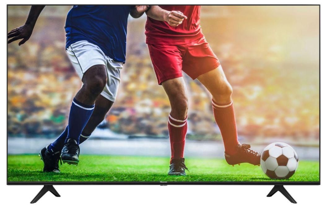 Hisense 43AE7000F   43 Zoll UHD Fernseher für 244,99€ (statt 329€)