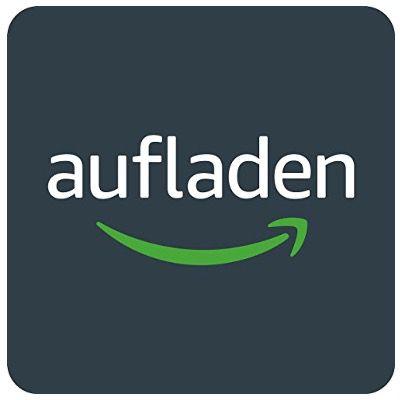 Amazon-Konto erstmalig und mit mindestens 80€ aufladen = 8€ geschenkt