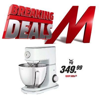MediaMarkt Breaking Deals – z.B. APPLE AirPods mit Ladecase (2. Gen) für 119€ (statt 129€)
